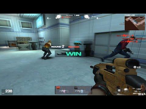 Este Si Es El Verdadero Pro Gamer │  Wolfteam LATINO │ HORN