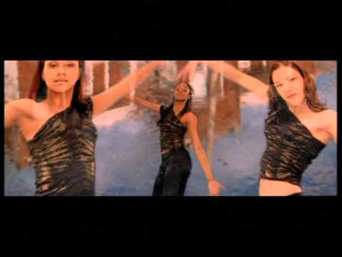 Assia - Ghir Dini [Clip Officiel HD,Rn'b,Fr. 2000]
