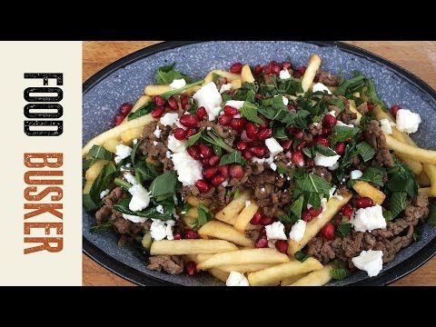 POUTINE | Middle Eastern