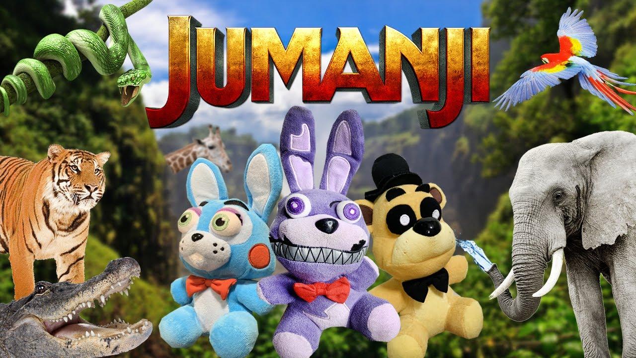 Gw Movie- Jumanji