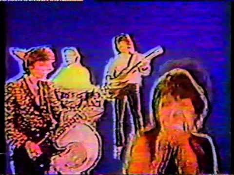 Boston Radio On TV - 1983