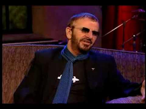 Ringo Starr Talks About The Beatles Break-Up