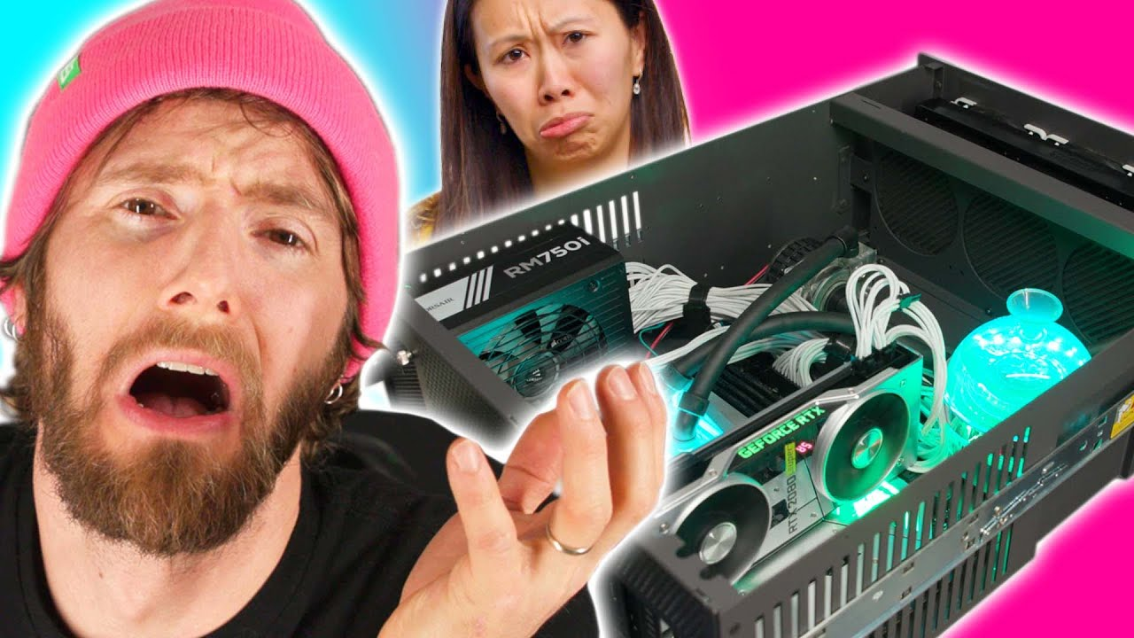 Download Wife PC Upgrade NIGHTMARE