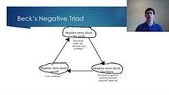 Psychopathology Becks theory