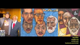 Dick GREgory On Turn ME Loose, PrINce, Donald Trump, MLK s Billy Kyles, Martial Law & MoTHEr s Day
