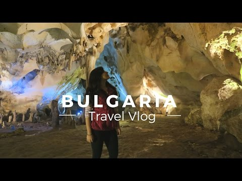 Going Home to Bulgaria!