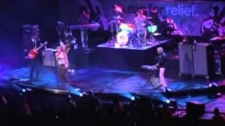 """No doubt - """"running"""" live in anaheim (2/18/2005)"""