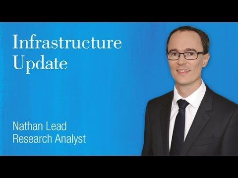 Infrastructure Update: Nathan Lead, Senior Analyst