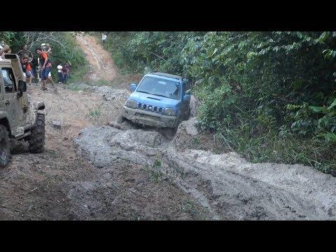 Что такое правильный  Suzuki Jimny - Технический обзор