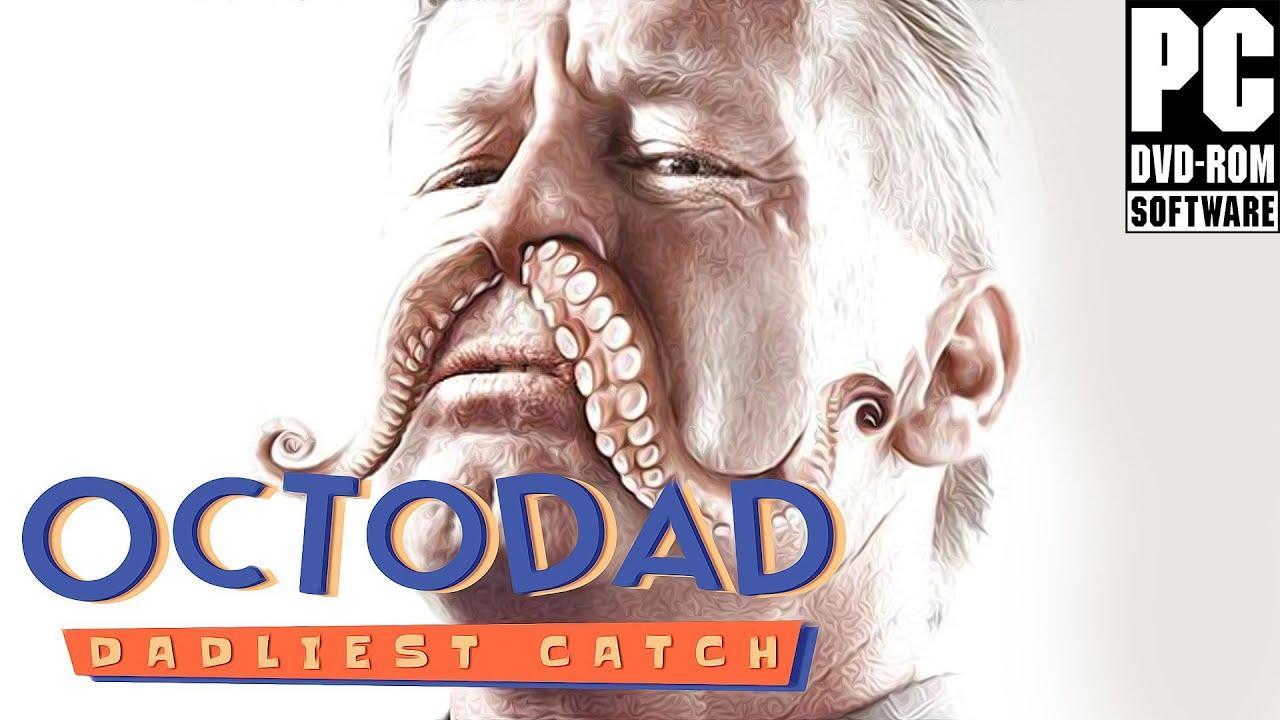 octodad dadliest catch free download mac