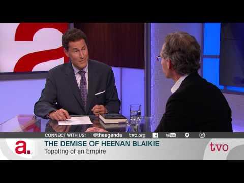 The Demise of Heenan Blaikie