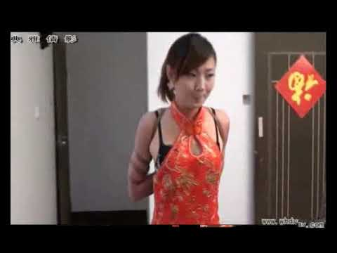 two very strict Chinese ties ▶30:07