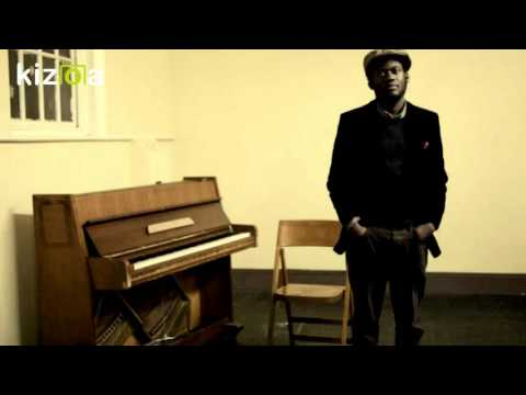 Michael Kiwanuka - Codex (Radiohead Cover)
