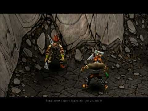 Walkthrough: Battle Realms Winter of the Wolf - Mission 2 [2/2]