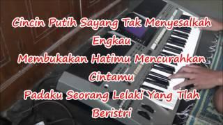 Video Karaoke Cincin Putih Caca Handika Organ Tunggal tanpa Vokal download MP3, 3GP, MP4, WEBM, AVI, FLV November 2018