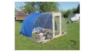 Chicken Coop Guides - Cheap Chicken Coops That You Can Build Yourself