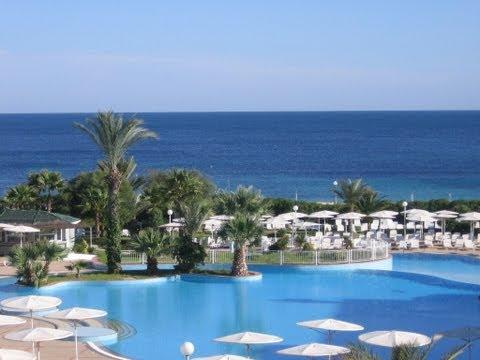 Tourist Attractions in TUNISIA  Ep. 2  HD 720p