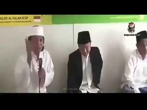Cak Nun dan Presiden 2019 | MH Ainun Najib nasehat Pilpres 2019