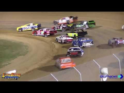 Factory Stock Lake Ozark Speedway 9-30-17