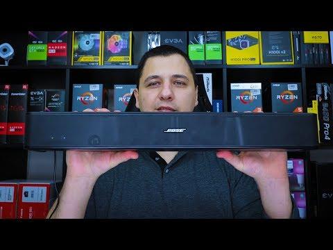 Bose Solo 5 Review | Best Budget Soundbar?