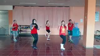 MERAIH BINTANGVia Vallen Thema Song Asian Games 2018 Sheila Gym ToliToli