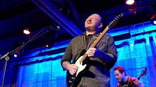 Greg Koch & Josh Smith - Drowning On Dry Land - 6/5/17 Space - Evanston, IL