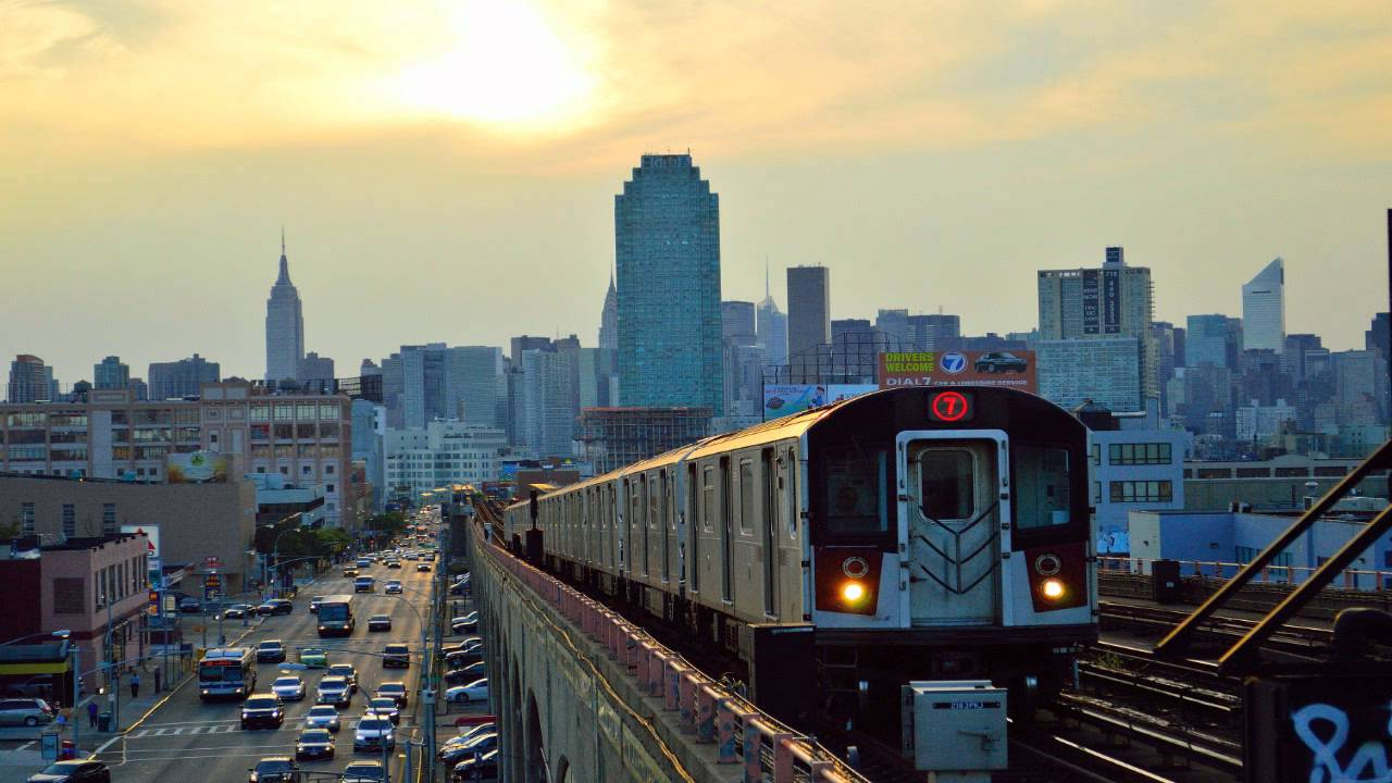 How To Get New York City By Car