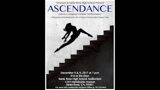 ASCENDANCE — SRHS Dance Company 2017  Winter Show *Sneak Peek*