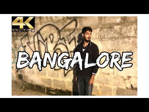 BANGALORE THE TRIP   Travel   Vlog   4k