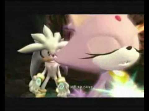 Girl And Boy Shadow Wallpaper Silver And Blaze My Immortal Youtube