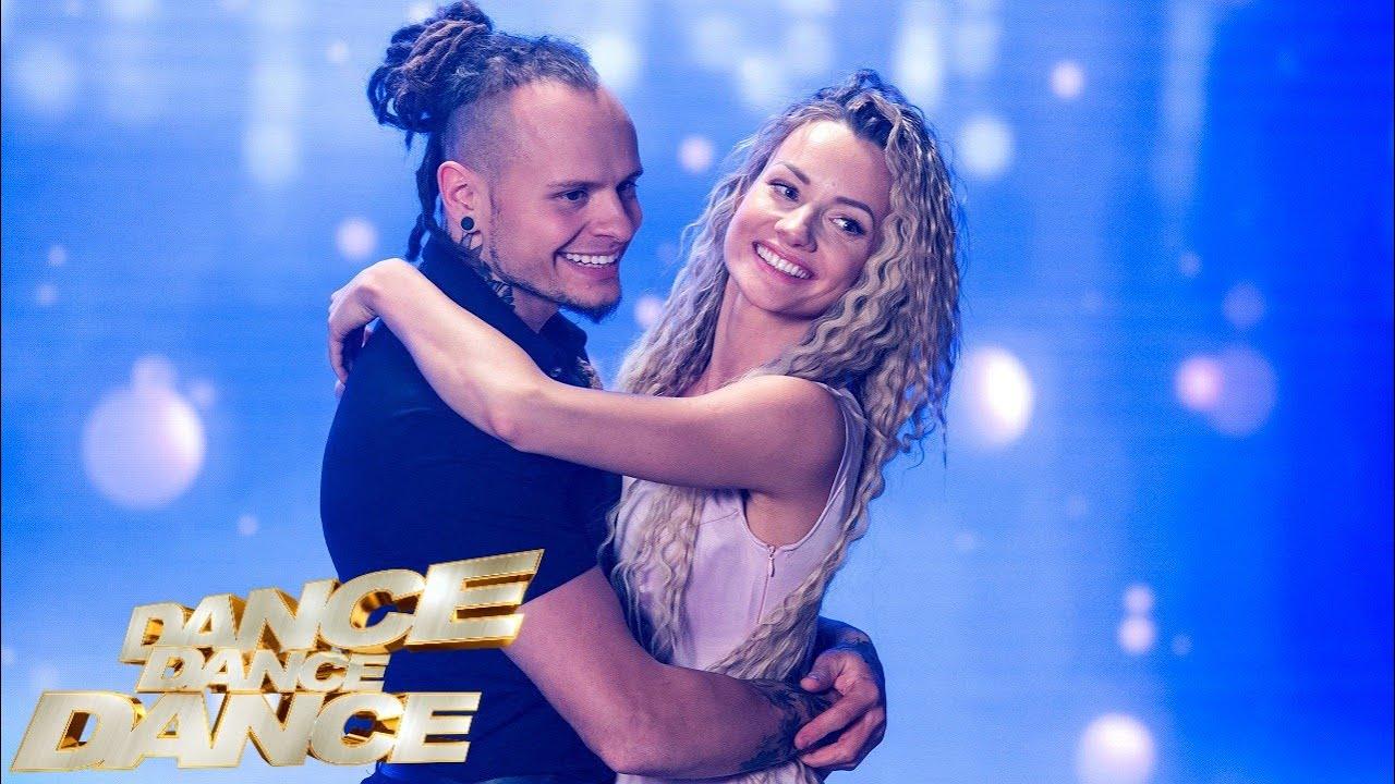 Wizyta Pameli i Mateusza w fundacji | Dance Dance Dance Poland 2