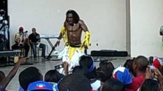 zaka ( haitian sensation)