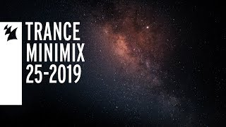 Armada's Trance releases - Week 25-2019