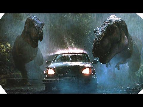 Ce Soir à la TV : LE MONDE PERDU : Jurassic Park - Bande Annonce