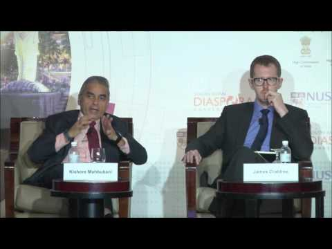 SADC 2016 (Day 1) : Geopolitics of South Asia - Panel Discussion