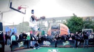 NBA Sprite Slam Dunk Showdown