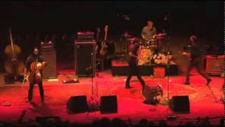 Avett Brothers - Kick Drum Heart - Murder in the City - Red Rocks