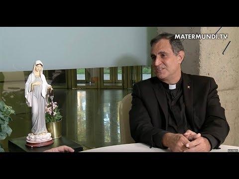 """Directo Mater Mundi TV: Padre Ignacio-María Doñoro: Una Vida Dedicada A Los """"niños Crucificados"""""""