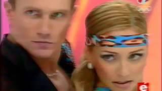 ХХ З.О.И (2006г)  Татьяна Навка Роман Костомаров, оригинальный танец