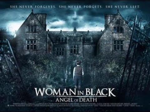Hammer The Woman In Black 2: Angel Of Death (2015) Trailer HD