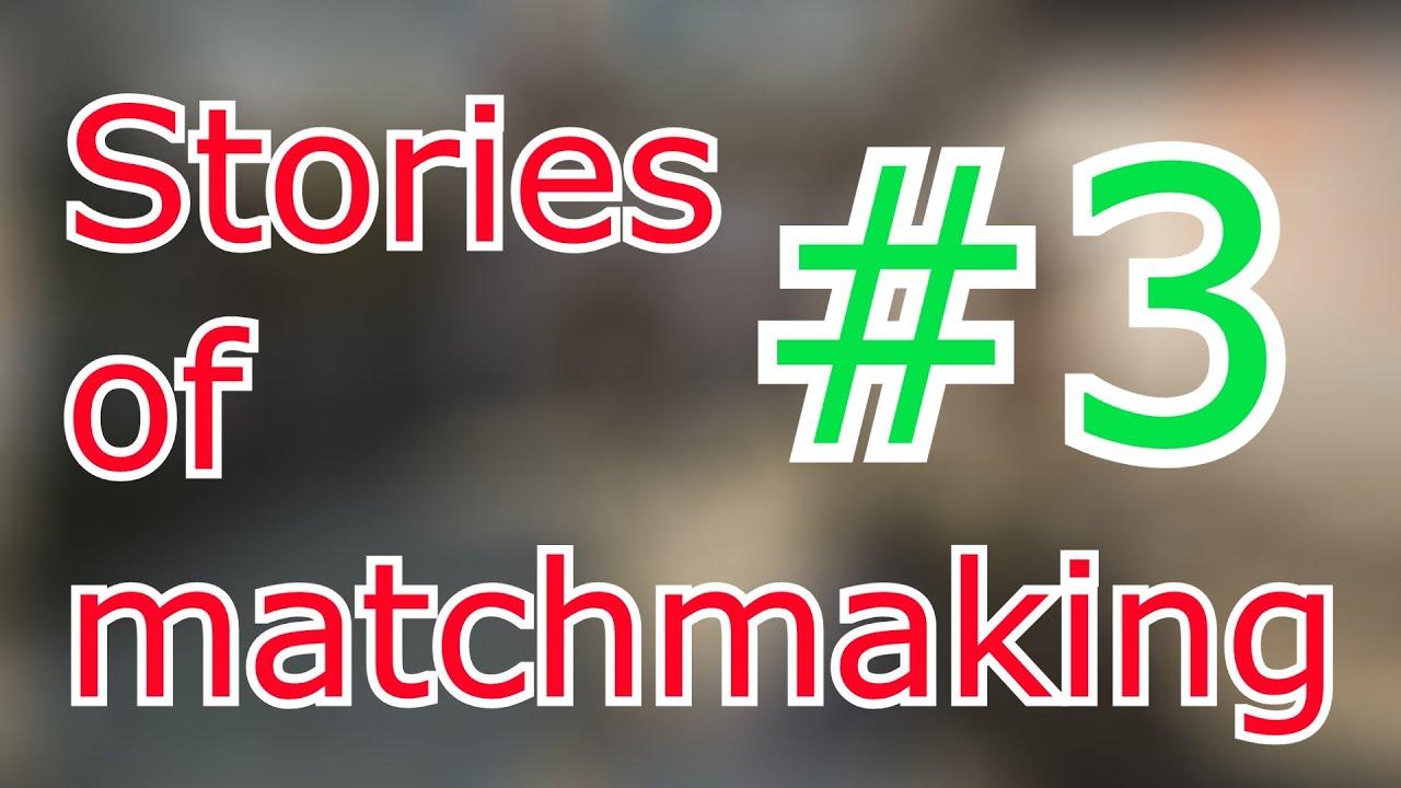 Nitanati matchmaking partie 16