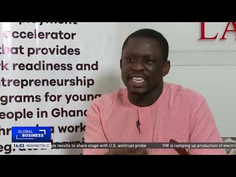 GRADUATE UNEMPLOYMENT IN GHANA- AFRICA INTERNSHIP ACADEMY EQUIP GRADUATES WITH SKILLS FOR WORK