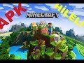 minecraft pocket edition apk indirme (hileli)