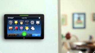 ADT Pulse Interactive Solutions with Zions Security Alarms in Utah