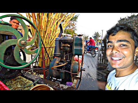 ✅Как выжить в Индии на карантине 💡Бурим скважину и добываем тростниковый сок 😨 Рум-Тур у Хакер Ома