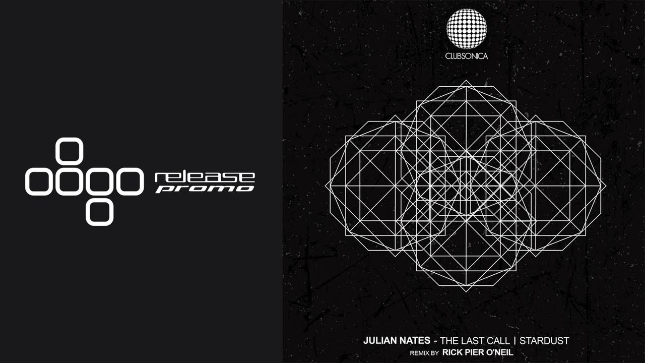 PREMIERE: Julian Nates - The Last Call [Clubsonica Records]