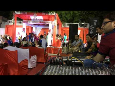 Aaj sudhi Hu Radha hati Pan SyaM Vina Ni Radha[Kishor Joshi &Group bhuj ]