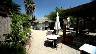 Torreilles - Camping Homair Vacances La Palmeraie***