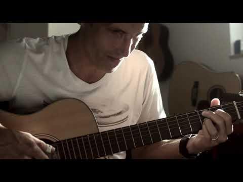 Estate (Bruno Martino) Guitar Cover - Fingerstyle - Baton Rouge L1LS/F
