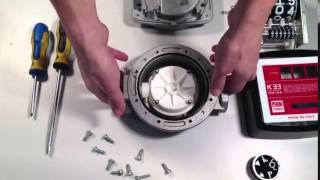 Đồng hồ đo dầu diesel, đồng hồ đo dầu, đồng hồ đo dầu Piusi